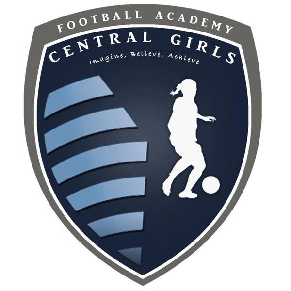 Central Girls Football Academy