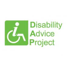 Disability Advice Project DAP