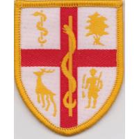 1st Fairfield Park Scout Group