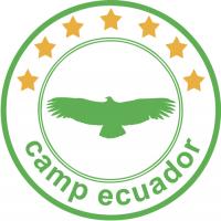 Camp Ecuador 2015 - Jess Glanville