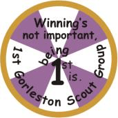 1st Gorleston Scout Group