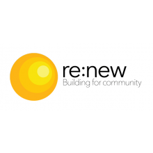 re:new - Redland