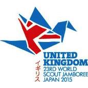 World Scout Jamboree Japan 2015 - Liam Webster