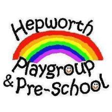 Hepworth Playgroup & Pre-school