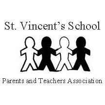St. Vincent's Catholic Primary School PTA