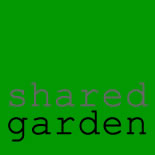 The Shared Garden Project cause logo