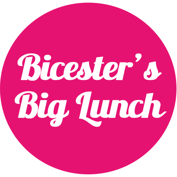 Bicester's Big Lunch