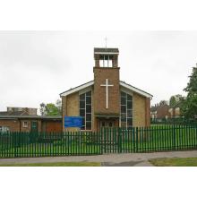 St Francis Church Monks Hill