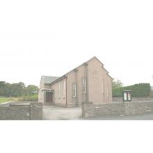 Newbiggin-On-Lune Methodist Church