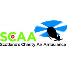Scotland's Charity Air Ambulance