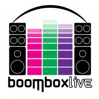 BoomBox Live Music Festival