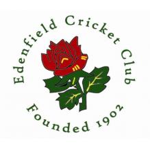 Edenfield Cricket Club