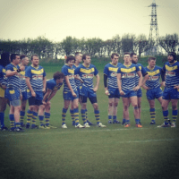ULRL - Lincoln University Rugby League