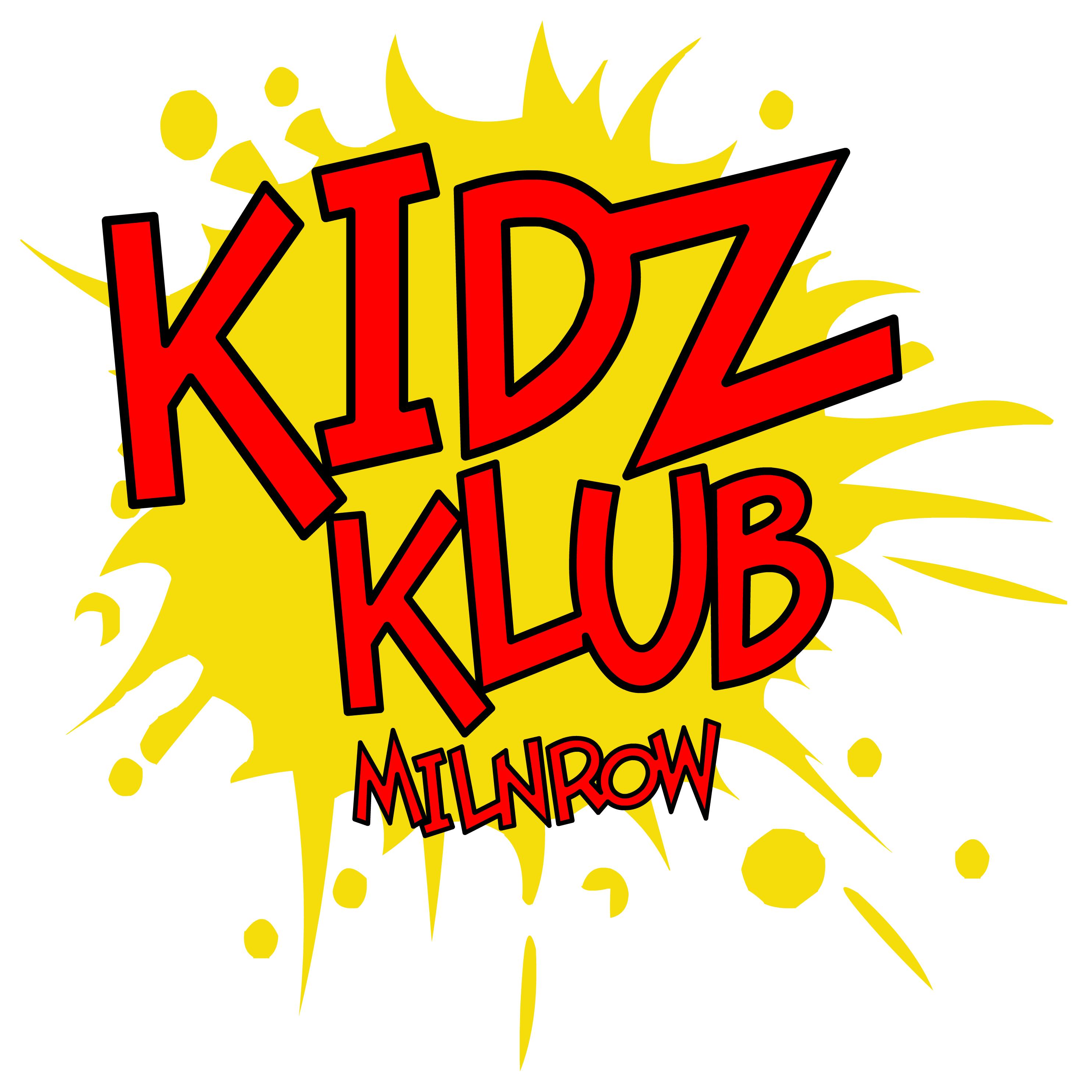 Kidz Klub Milnrow