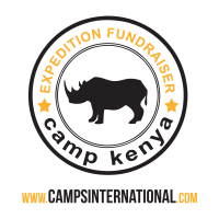 Camps International Kenya 2015 - Georgina Wallace