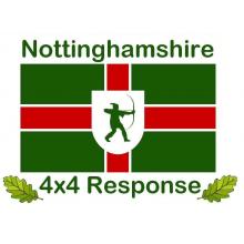Nottinghamshire 4x4 Response