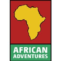 African Adventures Kenya 2014 - Ben Scarrett