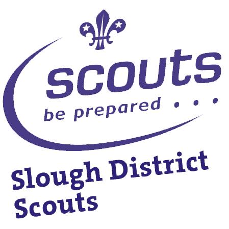 Slough District Scouts