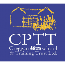 Creggan Preschool & Training Trust