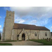 Antingham Parochial Church Council