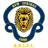 New Springs Lions ARLFC