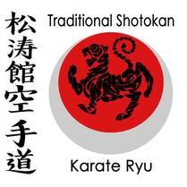 TSKR Squad - Traditional Shotokan Karate Ryu