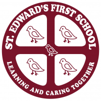 St Edward's CE First School - Cheddleton