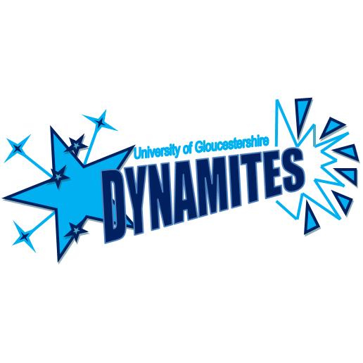 University of Gloucestershire Dynamites