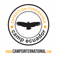 Camps International Ecuador 2015 - Izzy Brewster
