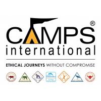 Camps International Kenya 2015 - Amy Bruce