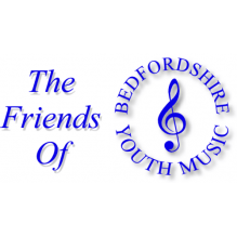 Friends of Bedfordshire Youth Music (FBYM)