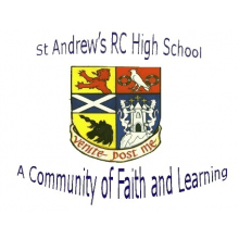 St Andrew's RC High - Kirkcaldy