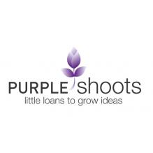 Purple Shoots