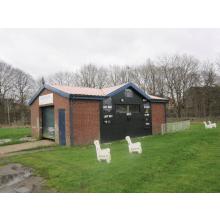 Rochdale Cricket Club Scoreboard Appeal