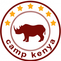 Camps International Kenya: James Mason