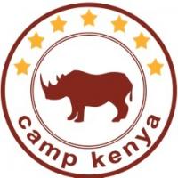 Camps International Kenya 2015 - James Carter