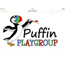 Puffin Playgroup - Prestonpans