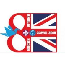 World Scout Jamboree Japan 2015 - Jacob Weiss