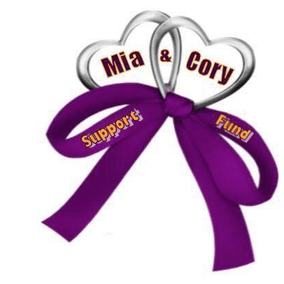 Mia and Cory Blakey-Tew Support Fund