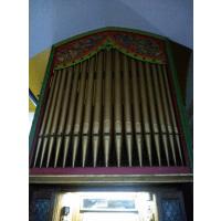 St Mark's Organ Restoration Fund - Mansfield