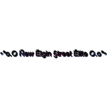 New Elgin Street Elite Youth Forum