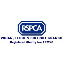 RSPCA Wigan, Leigh and District Branch