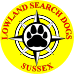 Lowland Search Dogs - Sussex