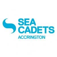 Accrington Sea Cadets cause logo