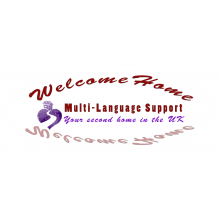 WelcomeHome Multi-language Support