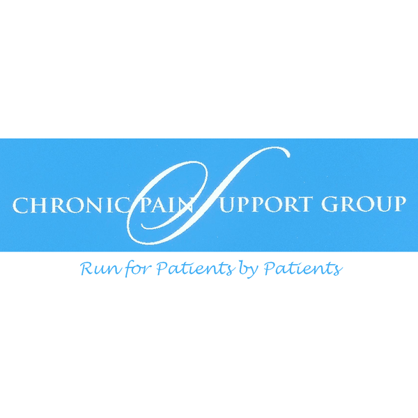 Chronic Pain Support Group (Bury St Edmunds)