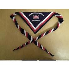 World Scout Jamboree Japan 2015 - GME Patrol Unit 70