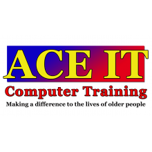 ACE IT Computer Training for the 50+