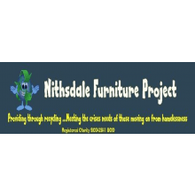 Nithsdale Furniture Project