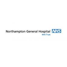 Northampton General Children's Ward